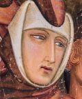 Ambrogio Lorenzetti al Santa Maria della Scala