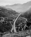 200 fotografie di Gabriele Basilico in mostra ad Aosta