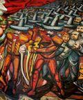 A Bologna arriva la pittura muralista messicana