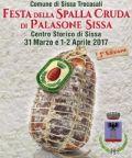 Festa della Spalla cruda di Palasone, appuntamento col gusto