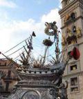 La Festa del Vascelluzzo a Messina