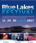 Blue Lakes Festival, tre serate gratuite di grande spettacolo