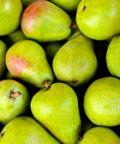 La pera in tavola 2018