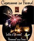 Capodanno da favola al Castello