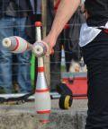 Non solo pezzi di legno: il Festival Internazionale dell'Arte di Strada