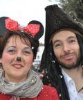Carnevale ad Alfonsine: sfilate e musica