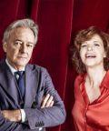 'Una notte di follia' con Anna Galiena e Corrado Tedeschi