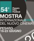 54a Mostra Internazionale del Nuovo Cinema