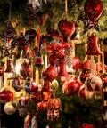 Ad Andreis nevica la fantasia con i mercatini di Natale