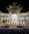 Turandot, dramma lirico di Giacomo Puccini