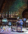 La cucina di Harry Potter: segreti e magie in cucina