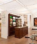 Un secolo di storia delle macchine per caffè in esposizione al MUMAC