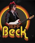 Jeff Beck torna in tour con uno show sorprendente