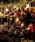 Villaggio di Natale nel Parco del Teatro di Villa Mimbelli