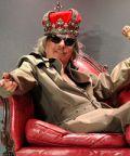 Paolo Rossi torna a teatro in Il Re Anarchico e i fuorilegge di Versailles