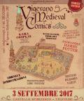 Vigevano Medieval Comics 2017