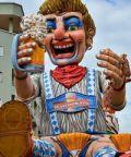 Carnevale di Sciacca estivo