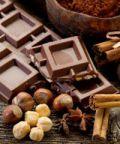 Mercato dei Prodotti Biologici e Naturali di alta qualità e del Cioccolato