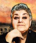 Serra Yilmaz in scena a Roma con La bastarda di Instanbul