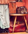 Vintage per un giorno, due giorni di shopping sfrenato