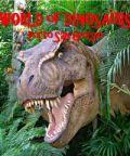 World of Dinosaurs: i dinosauri invadono il parco di Villa Colli