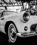 Le più belle auto e moto d'epoca al Lago di Como
