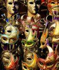 Jesi si maschera