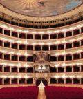 In scena 'La Bohéme' di Giacomo Puccini