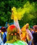 Color Vibe: a Polignano arriva l'evento più colorato della Puglia