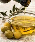 Fiera dell'olio extravergine d'oliva a Montecchio