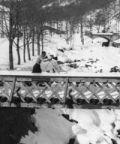 Mostra: Neve. Sport invernali a Oropa. 1920-1960