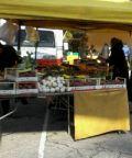 Mercato agricolo di piazzale Lotto