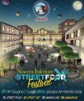 Nocera Inferiore Street Food Festival