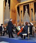 Stanislav Šurin e Orchestra da Camera Fiorentina
