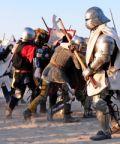 Giostra del Borgo 2018, un nuovo assedio a Ferrara