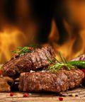Sagra della carne al fornello