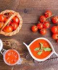 Sagra del Pomodoro e del Graticolato Romano