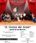 Evento benefico al Teatro Puccini