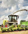 Mostra dell'agricoltura a Trento