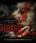 Lady Georgie diventa un musical: appuntamento a Roma il 26 maggio