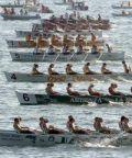 Palio Marinaro di Livorno: la più famosa gara remiera cittadina