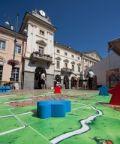 GiocAosta 2017, si gioca gratis  nel centro Aosta