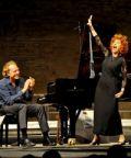 Una serata speciale con Simona Marchini