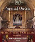 Concerto di Santo Stefano - concerto d'organo