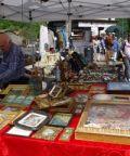 Mercatino antiquariato, modernariato, collezionismo