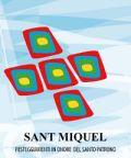 Sant Miquel, festeggiamenti in onore del Santo Patrono