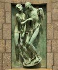 Visite gratuite al Cimitero Monumentale, museo a cielo aperto