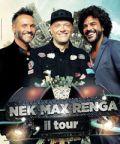 Nek, Pezzali e Renga sullo stesso palco per uno straordinario progetto live!