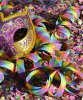 Carnevale civitonico: luci, colori, allegria e divertimento
