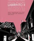 Festival Labirinto: il festival delle Arti torna a Roma